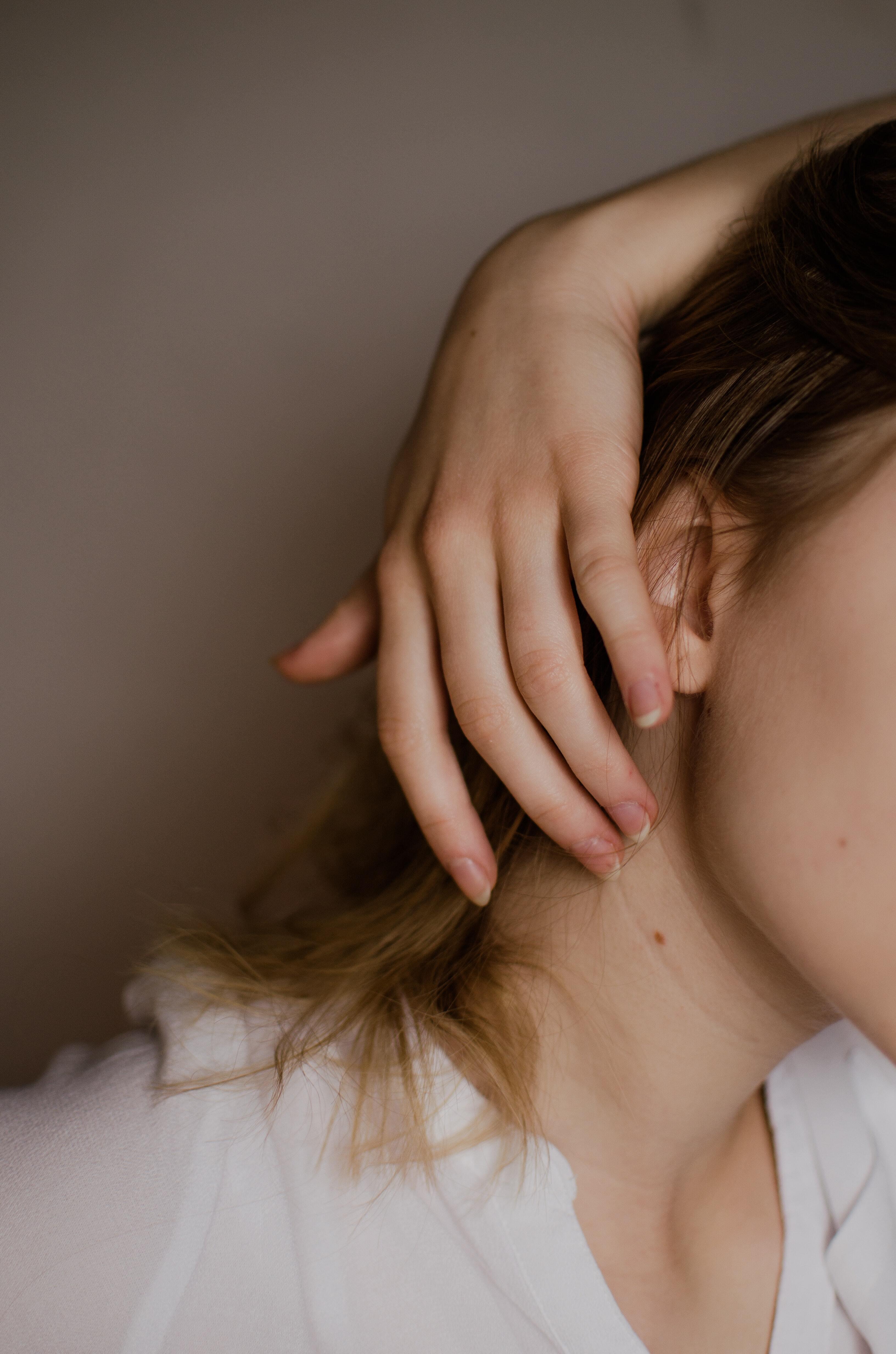 圖一:皮膚上長了顆新痣?現在只要把痣拍照上傳,就能進行簡單的線上診斷。圖片來源/Pexels。